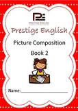 Picture Composition - Book 2 (Picture Writing)