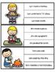 Picture Comprehension Task Cards {45 Tasks}