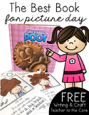 Picture Day Book and Freebie