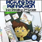 Picture Day Perfection | HMH Into Reading | 2nd Grade | Module 1, Week 3