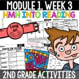 Picture Day Perfection   Module 1 Week 3   Into Reading 2nd Grade Google Seesaw