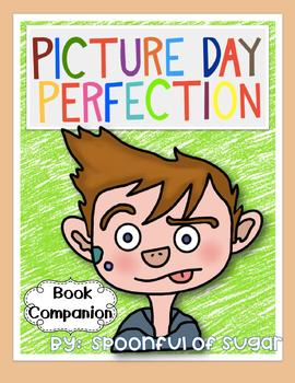 Picture Day Perfection (Story Companion)