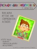 Picture Day Perfection read aloud activities
