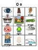Picture Dictionary in Spanish (Diccionario ilustrado alfabeto)