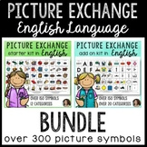 Picture Exchange BUNDLE
