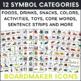 Picture Exchange {PECS} Starter Kit