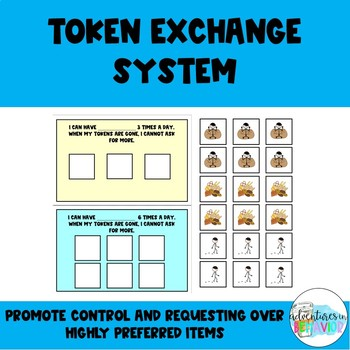 Picture Exchange System