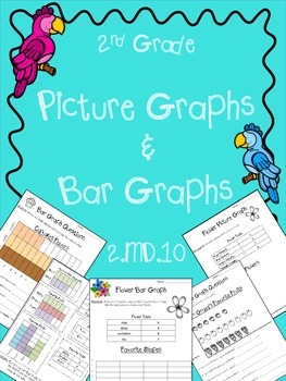 Picture Graph & Bar Graph Packet 2.MD.10
