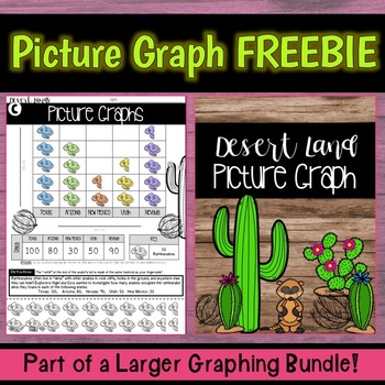 Picture Graph Freebie