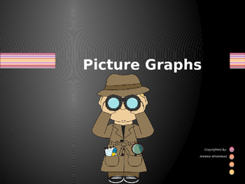 Picture Graph Lesson 1