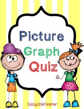 Picture Graph Quiz