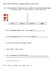Picture Graph Worksheet