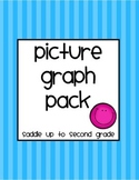 Picture Graphs Pack