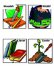 Picture Icons for Class Schedule