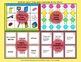Riddles & Inferences Picture Bingo Bundle- Foods, School a