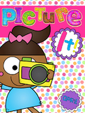 Picture It -Reading Comprehension-Distance Learning Packet