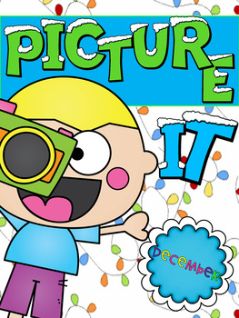 Picture It-December-Reading Skill Packet