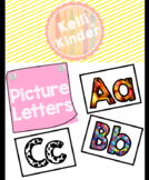 Picture Letters!