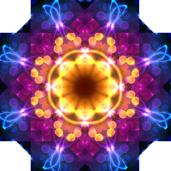 Picture Mandalas in Photoshop