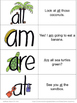 Picture Perfect Kindergarten Sight Words
