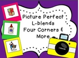 Picture Perfect L-blends Four Corners & More