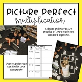 Picture Perfect Multiplication