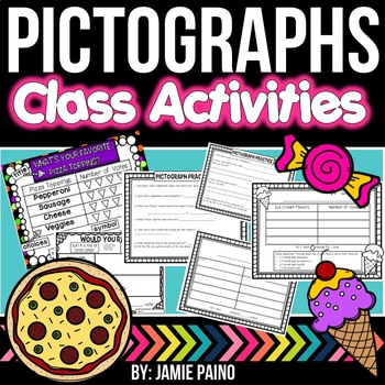 Picture Perfect Pictographs- with a BONUS FREEBIE