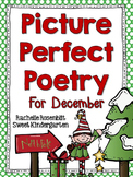 Picture Perfect Poetry for December