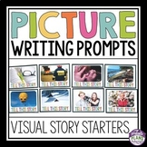 NARRATIVE WRITING PROMPTS PICTURES