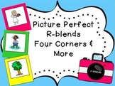 Picture Perfect R-blends Four Corners & More