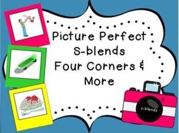 Picture Perfect S-Blends Four Corners & More