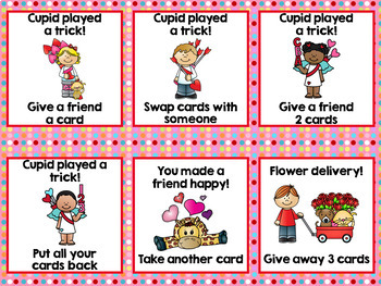 Picture Perfect Valentine's Party Dolch Sight Word Game - ALL 220 Dolch Words!