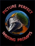 Picture Perfect Writing Prompts Distance Learning