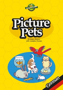 Picture Pets - German