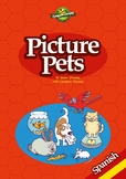 Picture Pets - Spanish