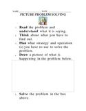 Picture Problem Solving