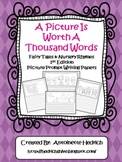 picture prompts Fairy Tales & Nursery Rhymes 1st Edition