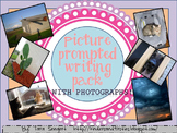 Work on Writing: Picture Prompted Writing with Photographs