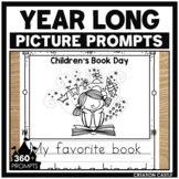 Writing Picture Prompts for the Year Bundle
