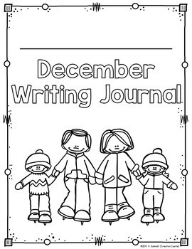 Picture Prompts for December Writing