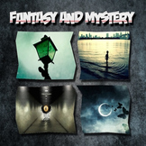 Picture Prompts - Fantasy and Mystery