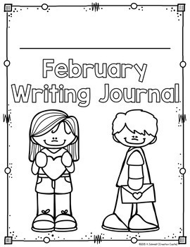 Picture Prompts for February Writing