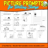 Writing Prompts - Using Pictures