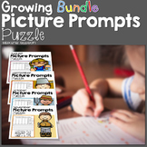 Picture Prompts Puzzle Growing Bundle