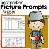 Picture Prompts Puzzle September