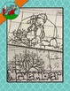 Picture Puzzles - Alphabet Letter Sound /Thanksgiving / November - FREE
