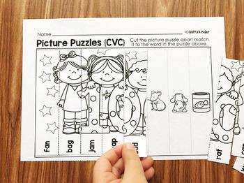 Picture Puzzles Endless Bundle