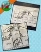 Picture Puzzles Thanksgiving / November Holiday - FREEBIE