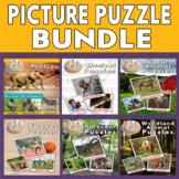 Picture Puzzles play bundle part 1