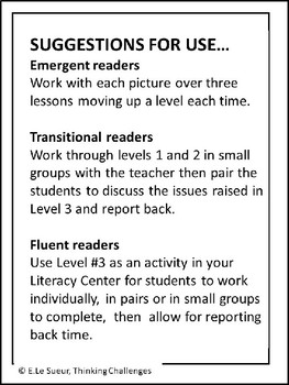 Picture Reading Practice